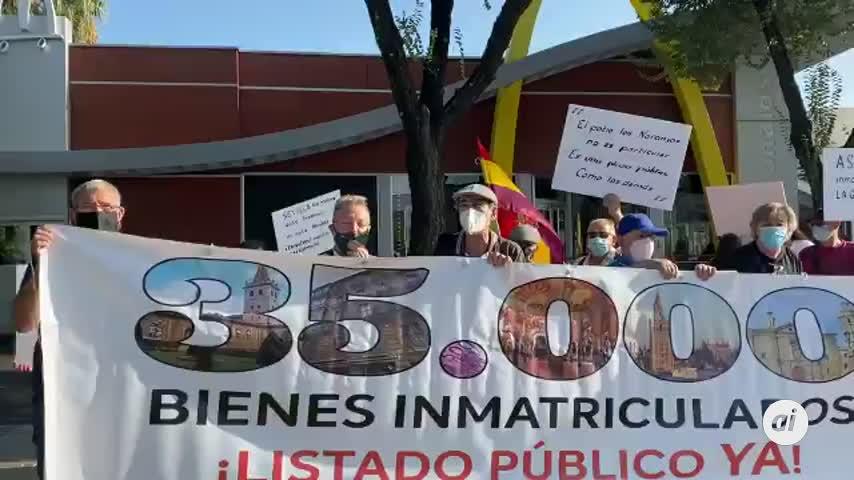 Plataforma en Defensa del Patrimonio de Sevilla rechaza la distinción a Asenjo