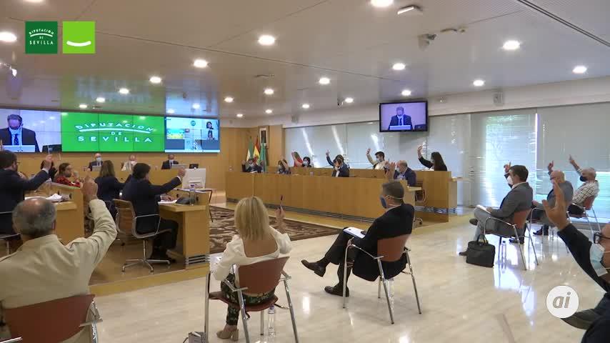 """Diputación aprueba una subida """"eventual"""" para directores generales"""