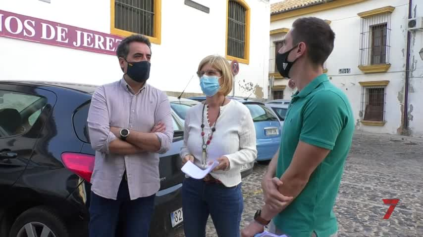 El PP defenderá en Jerez su plan contra la ocupación ilegal