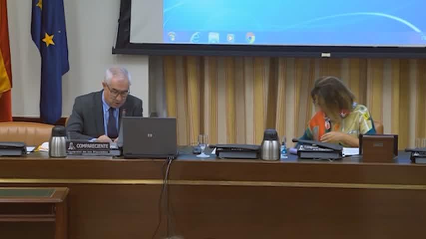 Dimite Bouza, portavoz del Grupo Covid-19 dos días después de su nombramiento