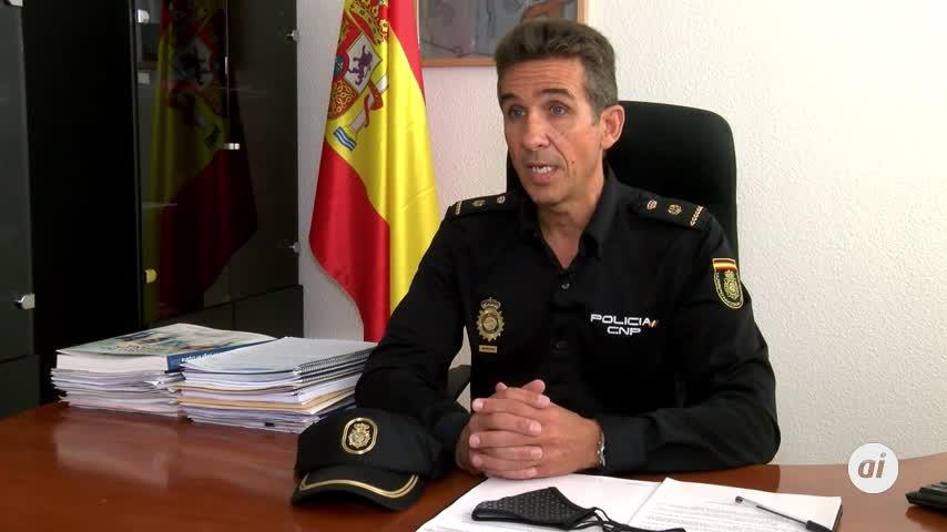Estafan 800.000 euros en ruletas electrónicas en Algeciras y once ciudades más