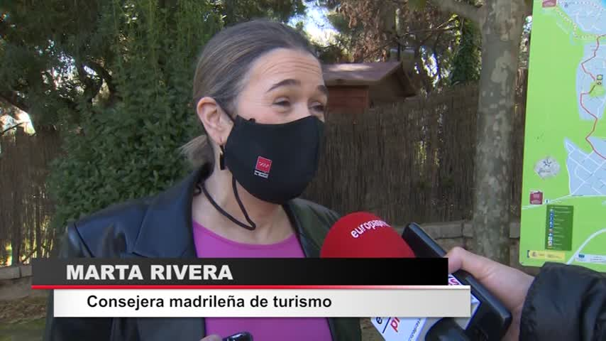 Este domingo se celebra el 'Día Mundial del Turismo' en plena pandemia