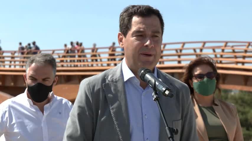 Las nuevas medidas en Andalucía serán rigurosas y basadas en criterios técnicos