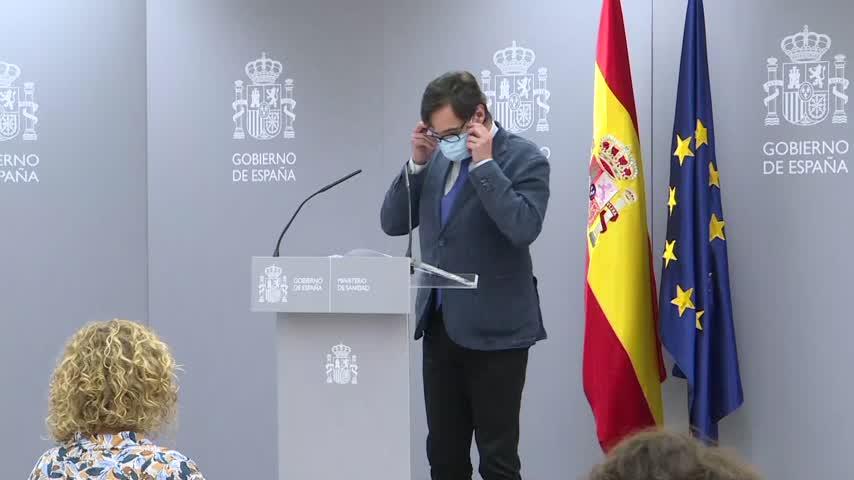 Illa dice que ha habido comunicación con Madrid y reitera que se revisen medidas