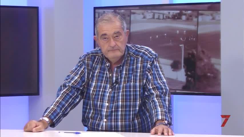 Minuto 91 inaugura su novena temporada en 7 TV Jerez