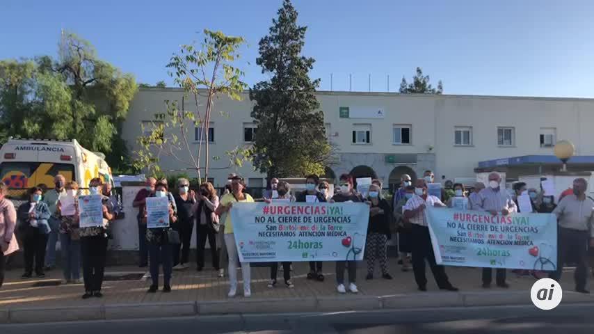 Huelva se prepara para un otoño caliente de protestas