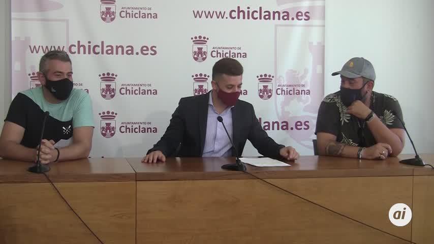 Ramoni, José Molina, Julio Aragón o Hugo León para los 'Viernes de Carnaval'