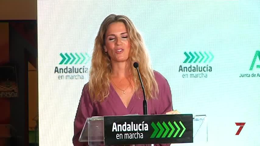 La Junta destinará 769 millones a la provincia de Cádiz de 'Andalucía en Marcha'