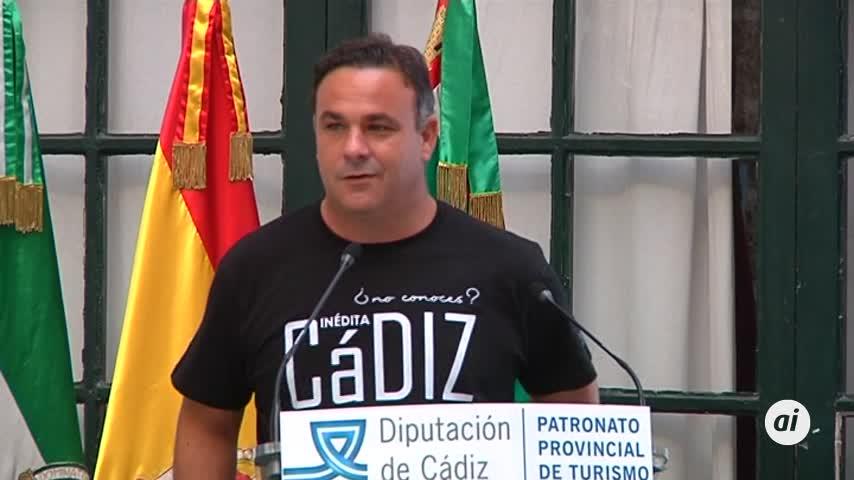 Ángel León promocionará la gastronomía de la provincia de Cádiz