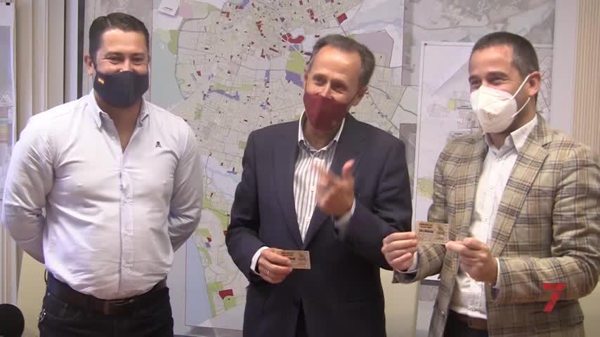 Un video con mucho 'ange' para la campaña de socios del Chiclana CF 2020/21