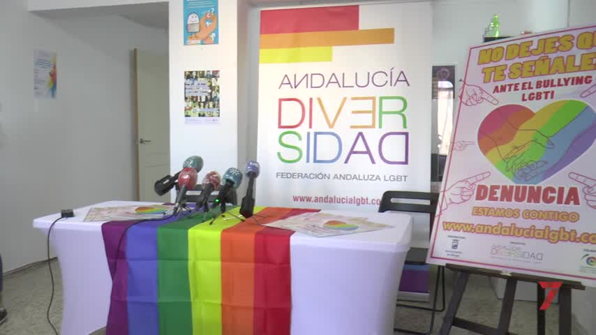 Una campaña para frenar la LGTBIfobia