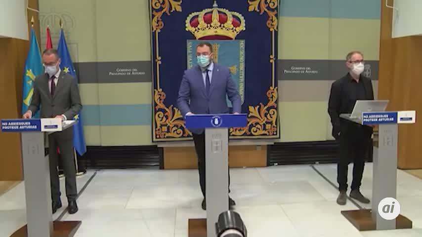 Asturias vuelve a una fase 2