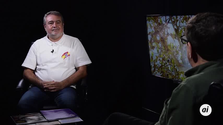 Los radioaficionados de San Fernando conmemoran la primera vuelta al mundo