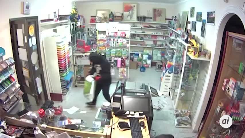 Cae una banda que robaba en fábricas de embutidos, estancos y gasolineras