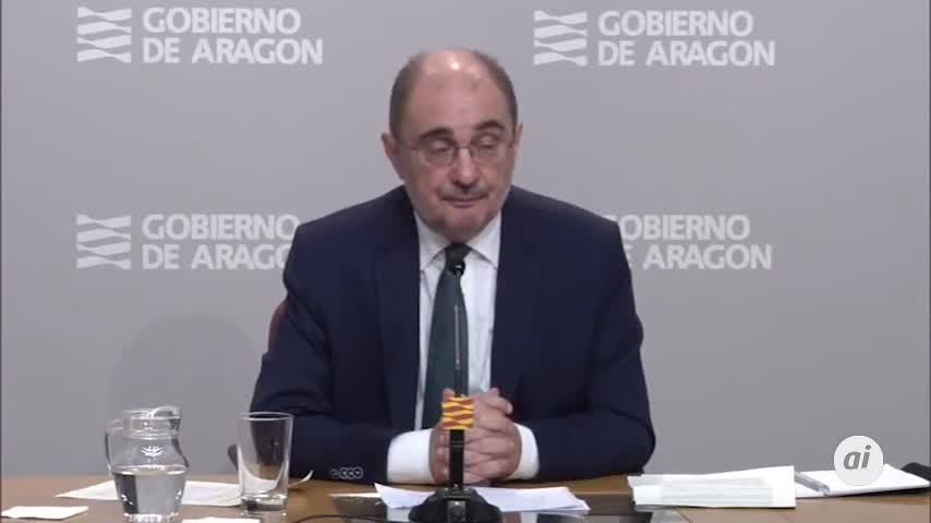 Aragón y Asturias aplican el confinamiento de toda la comunidad