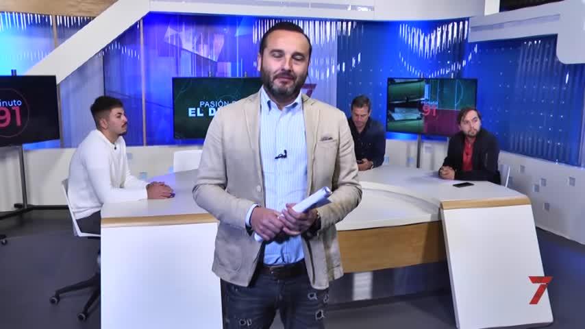 """Prieto lo tiene claro: """"El Sevilla puede ganar la liga"""""""