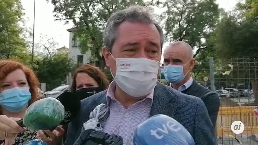 El cribado masivo de Covid comenzará este miércoles en Sevilla capital