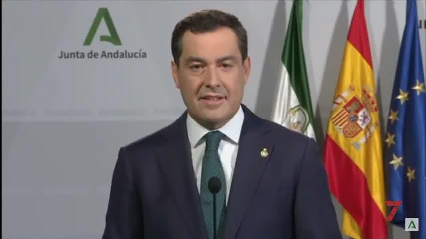 La Junta decreta el cierre perimetral de Sanlúcar durante 10 días