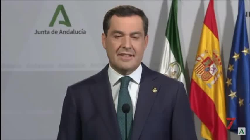 La Junta decreta el cierre perimetral de Jerez durante once días