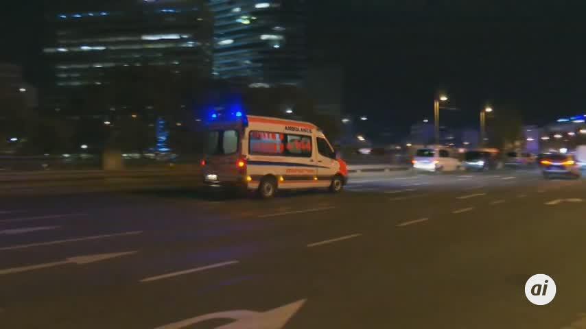 Lo que se sabe del atentado terrorista de Viena