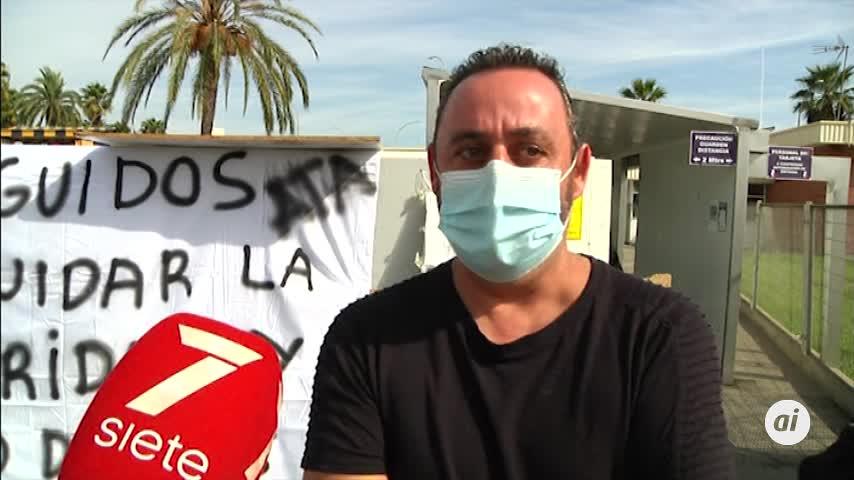 ATA denuncia un despido y afiliados expedientados en Acerinox en Palmones