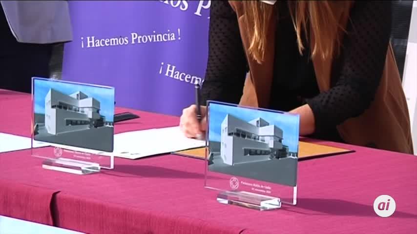 Parkinson Bahía de Cádiz inicia el reto hacia su nuevo centro en San Fernando