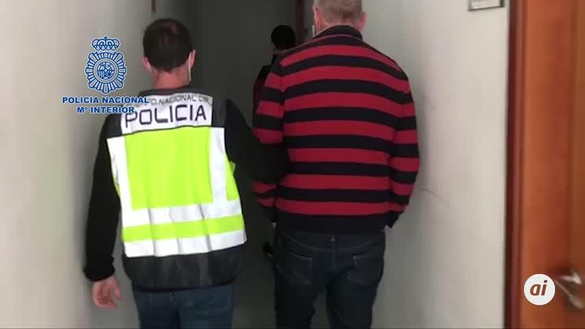 Detenido un empresario uruguayo en Algeciras que explotaba a sudamericanos
