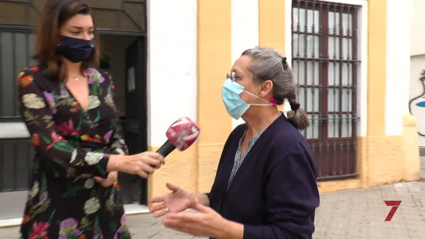 Roban 6.000 euros en el Comedor El Salvador de las Hijas de la Caridad