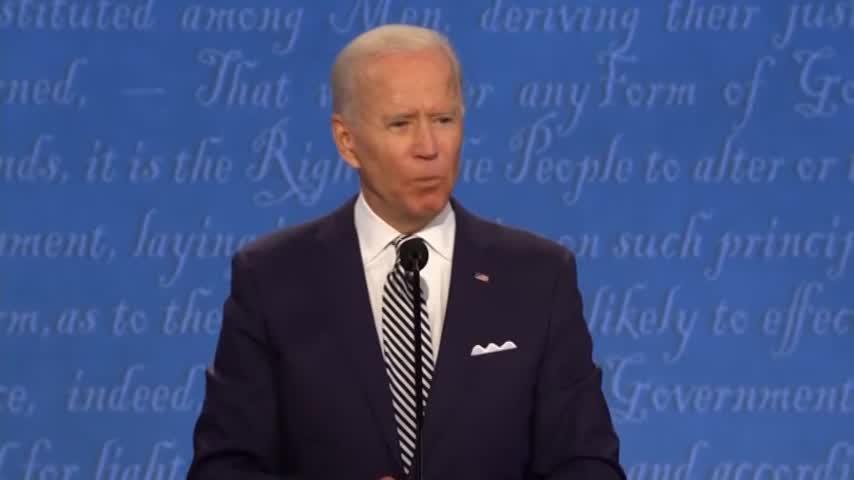 Joe Biden gana las elecciones de Estados Unidos