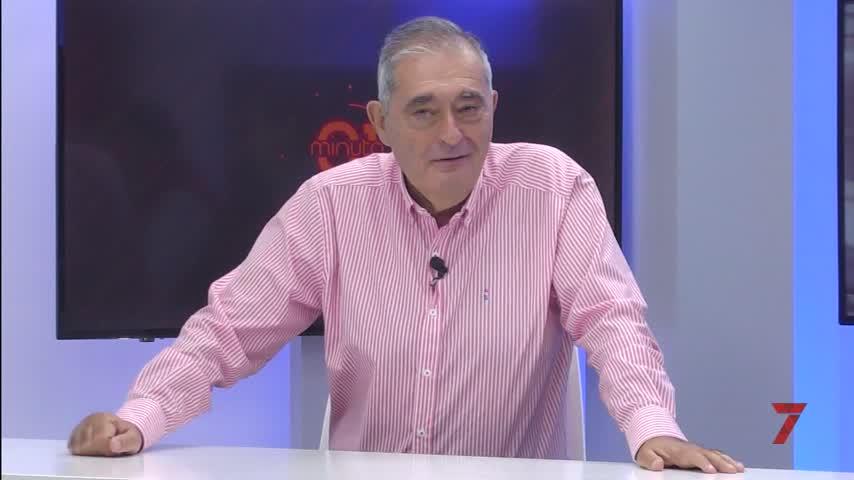 Así vivimos el programa de despedida de Ángel Revaliente en 7 TV Jerez