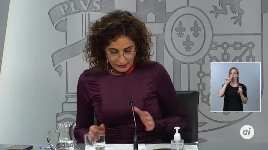 Hacienda pide a Bruselas incluir mascarillas en directiva que baja IVA a PCR