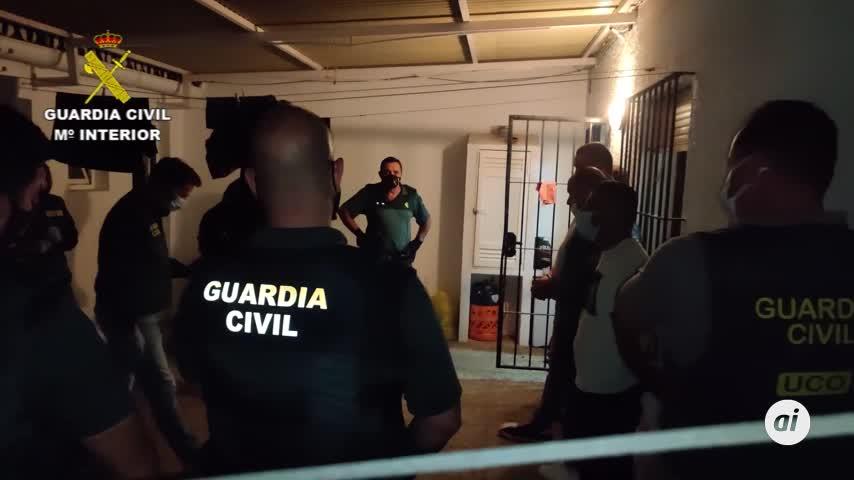 Les amenazan con mutilarlos y matarlos para pedir un rescate de 150.000 euros
