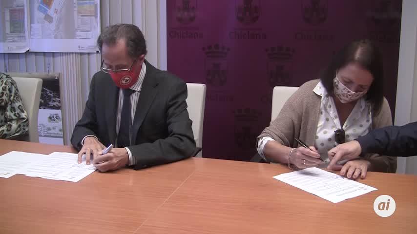 10.000 euros para el mantenimiento del centro de atención a enfermos de alzheimer