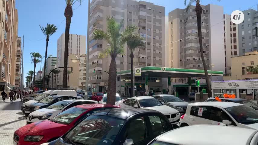 El PP de Cádiz se moviliza