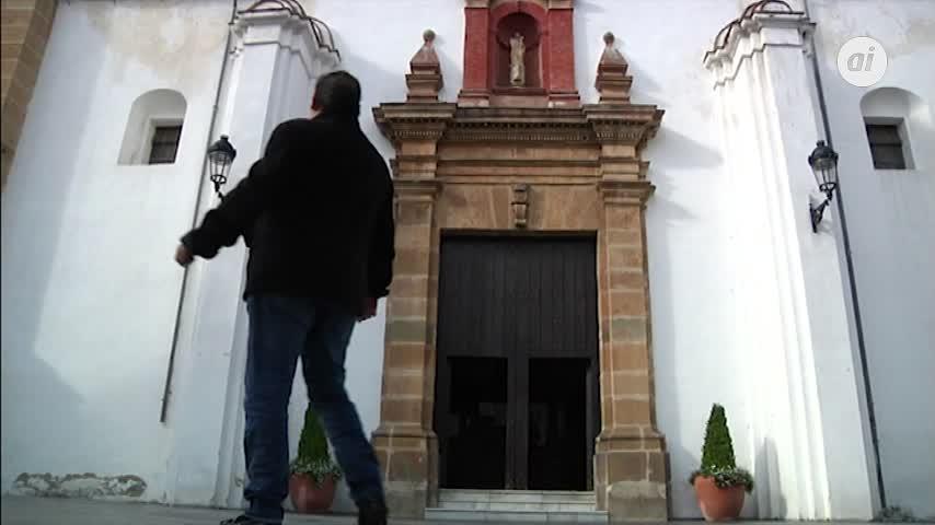 Piden audiencia al obispo para que Paco de Lucía suene en la Palma, en Algeciras