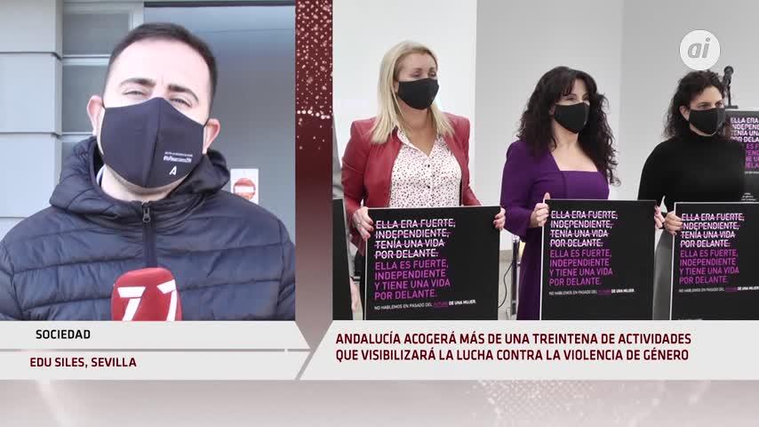 La Junta 'cambia' el concepto de víctima por el de superviviente