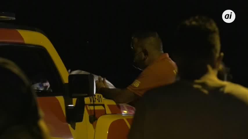 Encuentran cuatro nuevos cadáveres en la zona del naufragio de Lanzarote