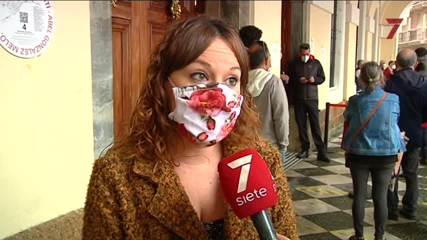 La violencia machista sube un 32,8% en Cádiz, mientras la demanda social lo hace un 685,7%