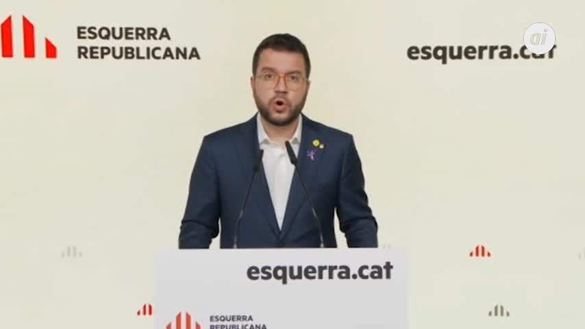ERC llama a acabar con la