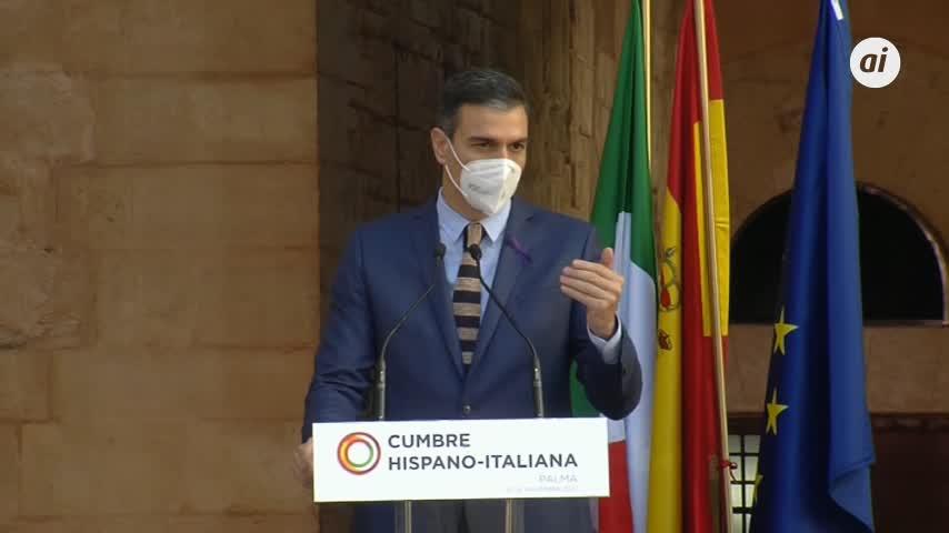 Sánchez defiende que también presidentes del PP quieren armonización fiscal