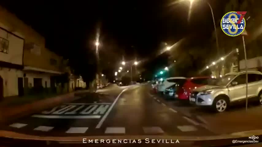 Cinco detenidos por un alunizaje en una tienda de ropa en Coria (Sevilla)