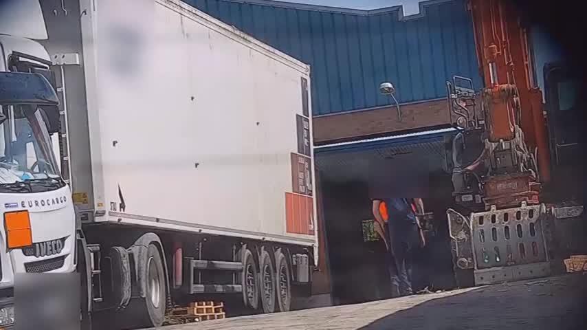 20 detenidos por gestión irregular de residuos biosanitarios de Covid-19