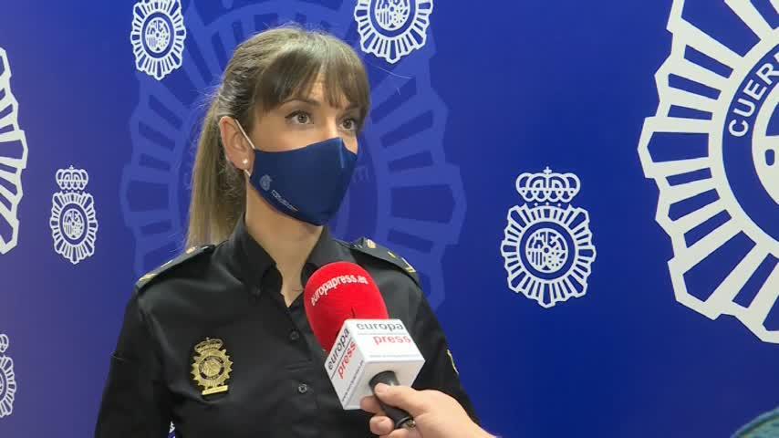 20 detenidos de una red que explotaba a mujeres y las multaba hasta por ducharse