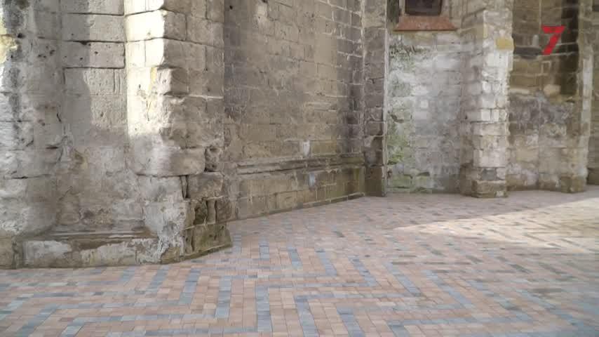 El entorno de San Juan se abre a Jerez tras 32 años de clausura