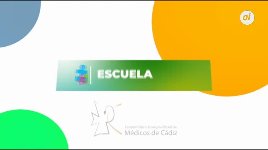 El Colegio de Médicos de Cádiz inaugura la Escuela de Padres