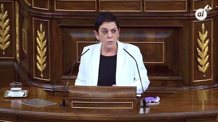Unidas Podemos, ERC y Bildu retiran la enmienda contra los desahucios