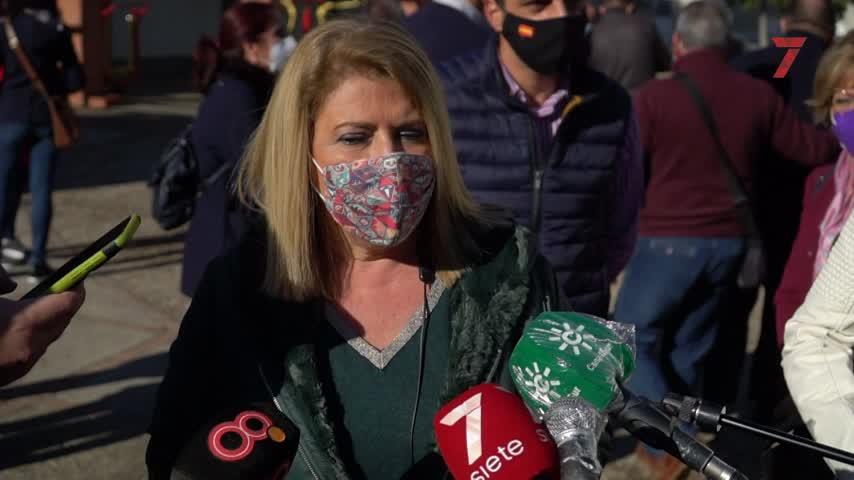 """La alcaldesa de Jerez habla de infracciones """"graves"""" de los dos empleados expedientados"""