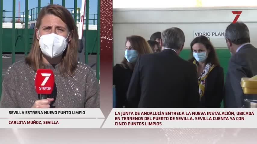 """La Junta quiere que Sevilla sea un """"ejemplo"""" de economía circular"""