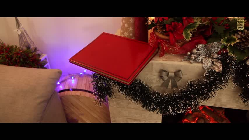 La Navidad se celebra con el foco en regalarle compañía a las personas mayores