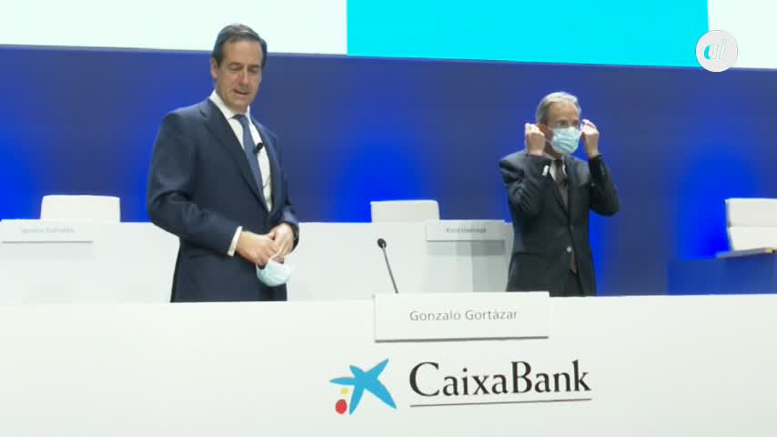 La junta de CaixaBank avala absorber Bankia y crear el mayor banco de España